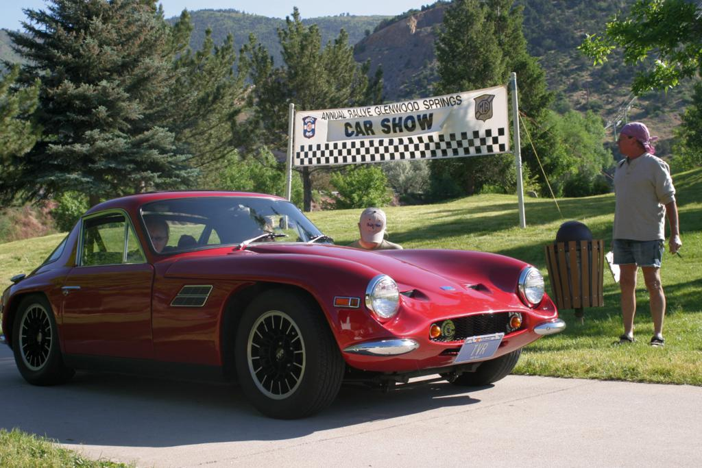 tvr-at-car-show