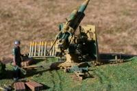 88mm Artillery Gun