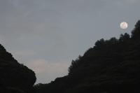 Moonrise at Polihale State Park