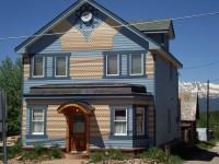 Restored House in Leadville