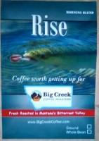 Big Creek Coffee